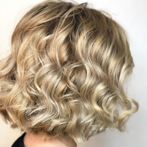 покраска волос, модный цвет волос, модные оттенки 2019