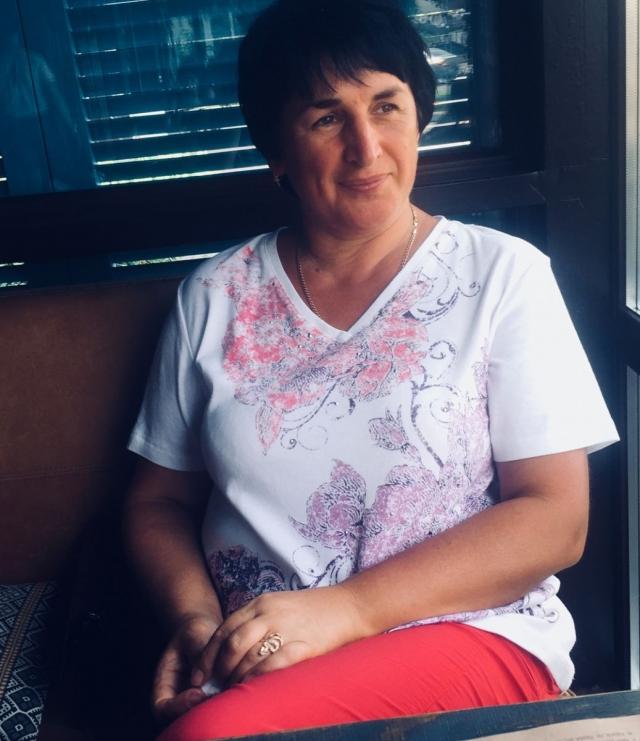 елена майстренко фото