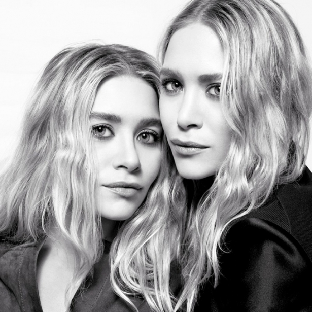 Get MaryKate and Ashley Olsens Hair in 5 Easy Steps  Vogue