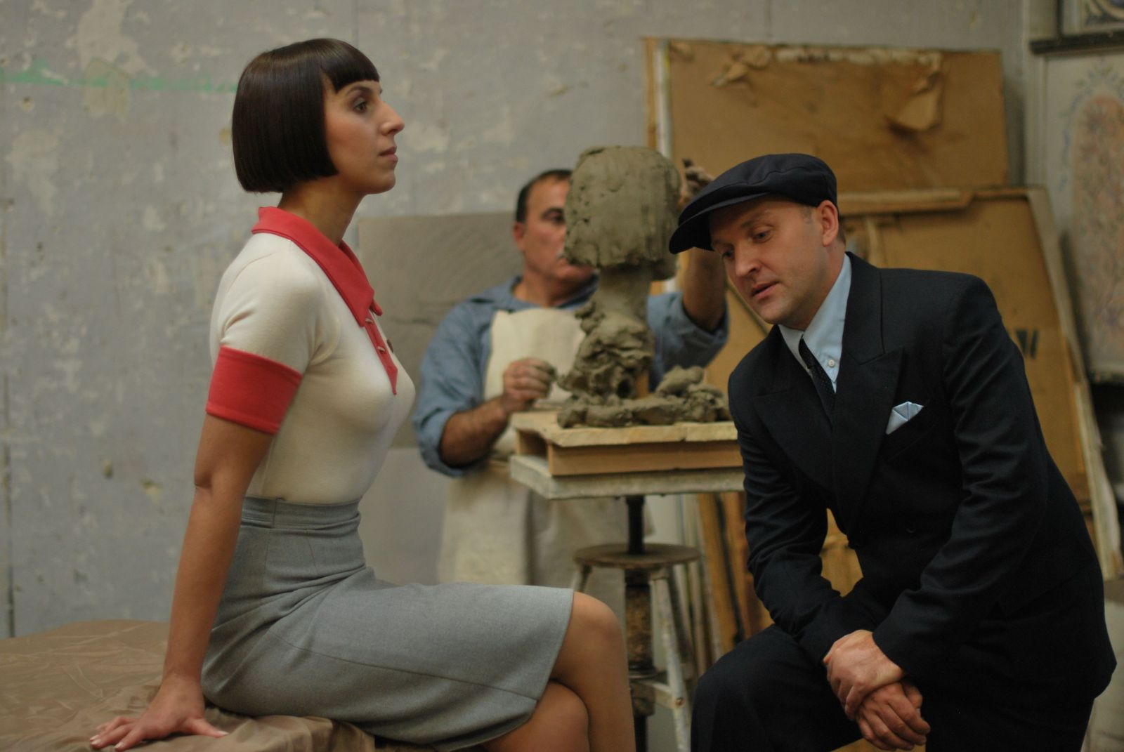 Украинский кино секс фото 661-451