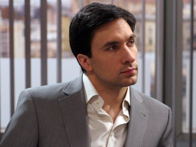 Григорий Антипенко фото