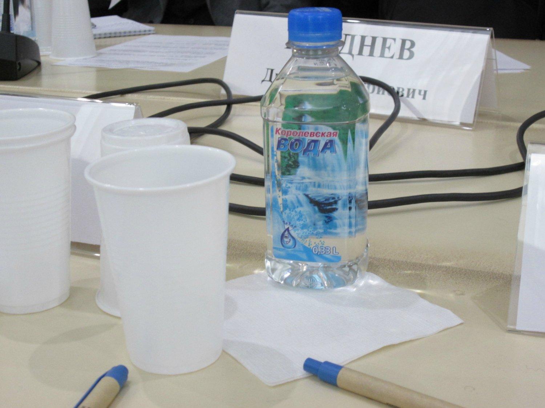 как научиться пить воду чтобы похудеть