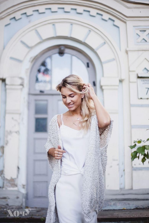 Дневник стиля: основатель ювелирного бренда SOVA Яна Бучко