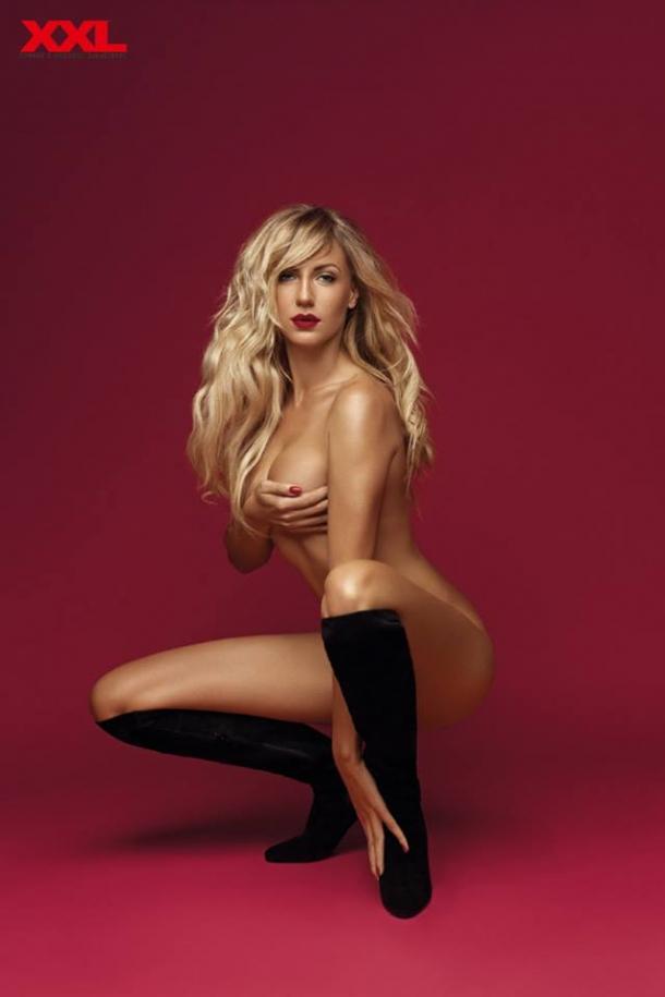 порно топ модель по украински