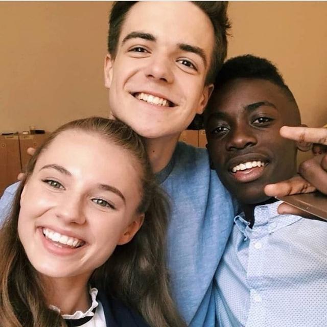 Сериал Школа 2 сезон