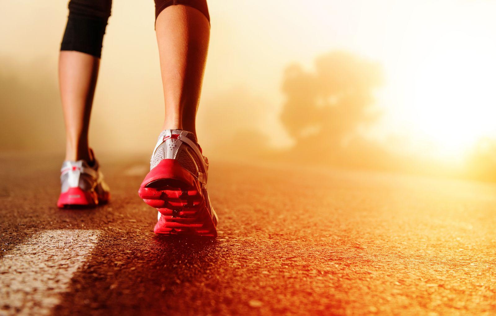 бег для новичков программа похудения