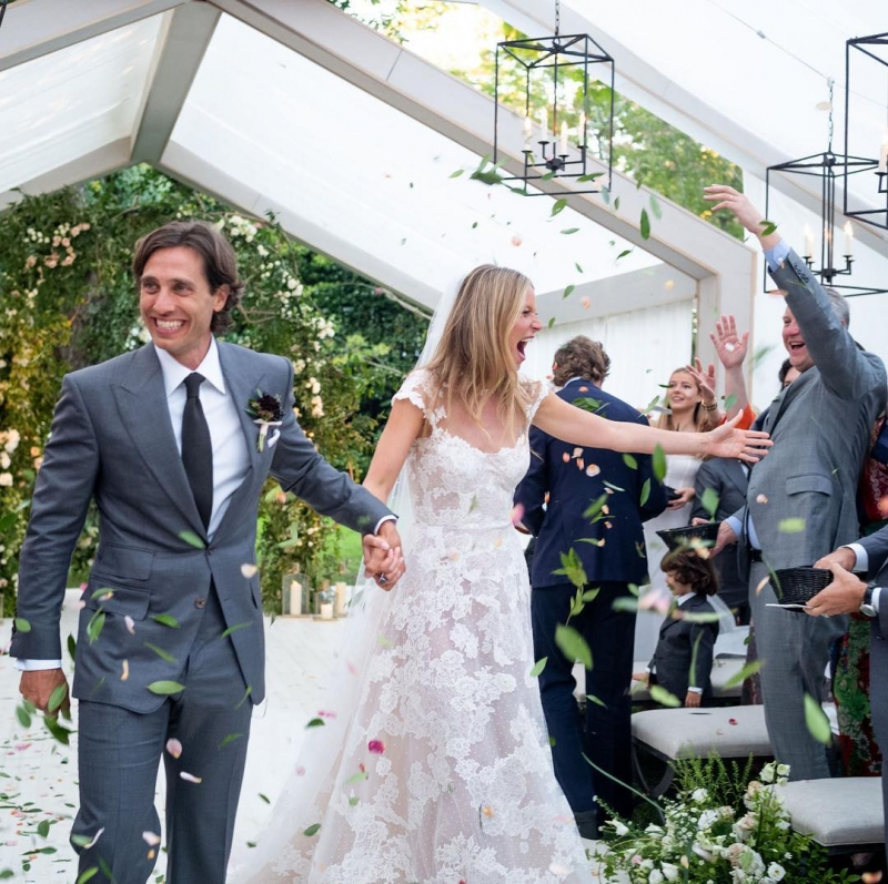 свадьбы 2018 года звезды