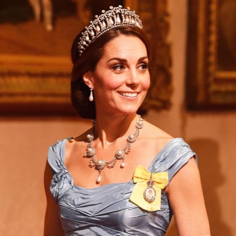 запреты королевской семьи