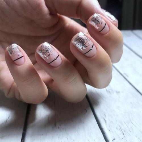 маникюр 2019, маникюр, дизайн ногтей, дизайн ногтей 2019