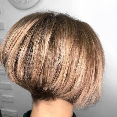 окрашивание, стрижка 2019, пикси, стрижка на короткие волосы