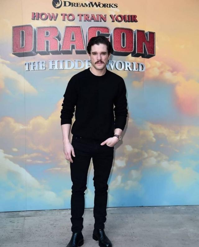 Игра престолов 8 сезон— Кит Харингтон простился сэкранным образом