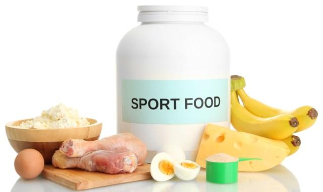 спортивное питание на развес