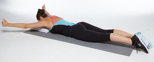 упражнения +для расслабления шеи