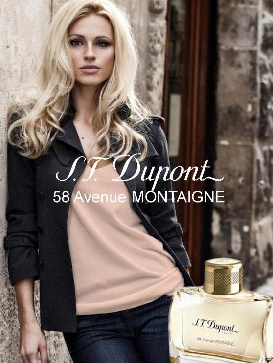 Истории известных брендов: S.T. Dupont
