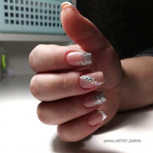 Весенний маникюр 2019: модный тренд в дизайне ногтей