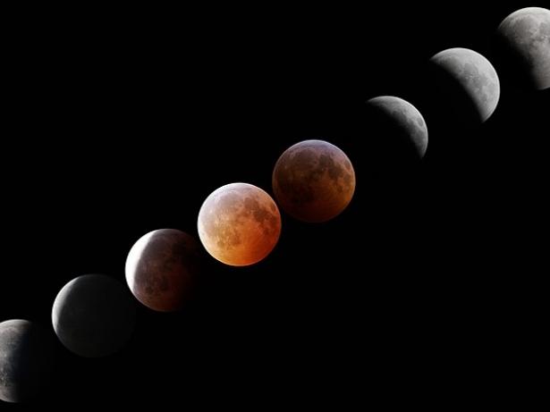 Солнечное затмение 21августа обойдется NASA в7,7 млн долларов