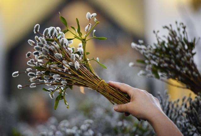православные праздники в апреле 2019 года