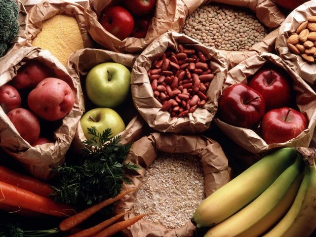 Календарь питания в Великий пост-2019 по дням