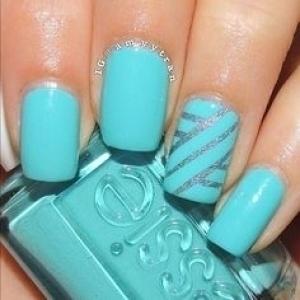 Модный дизайн ногтей 2016 (фото)