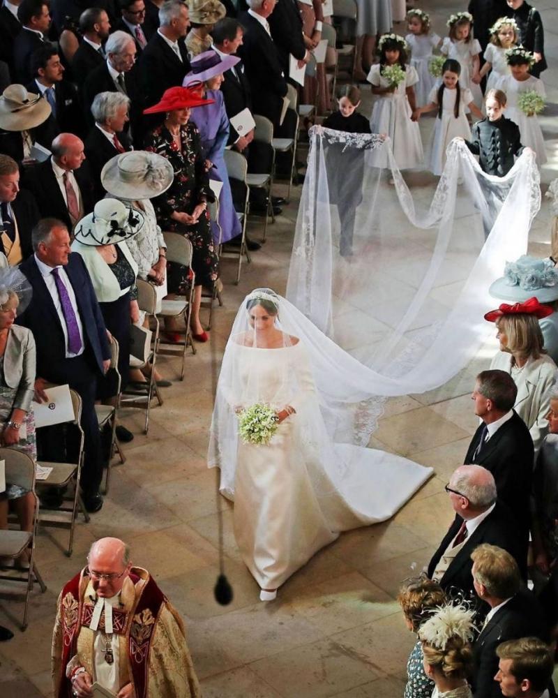 меган маркл невеста