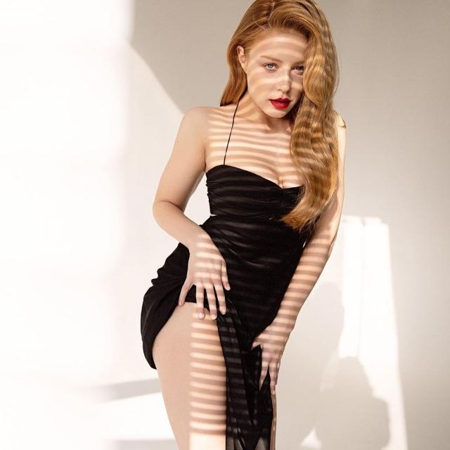 победительница рейтинга любимая певица украины