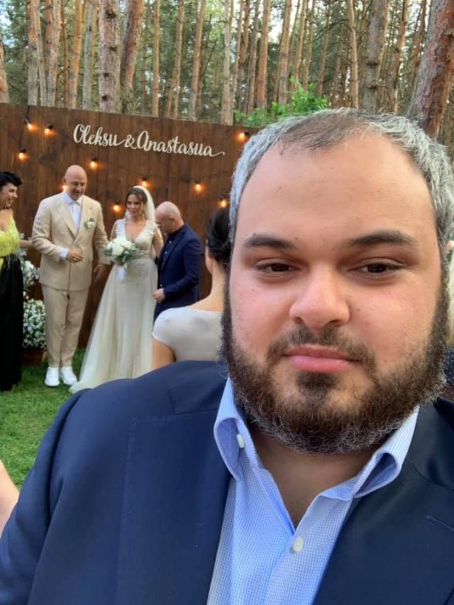 свадьба потапа и насти фото