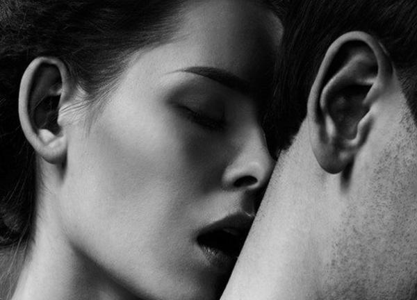Что мужчине приятно в начале секса видео
