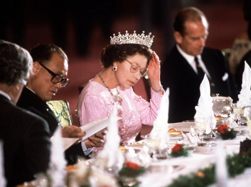 запреты в королевской семье великобритании