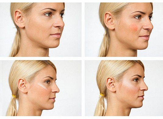 Как можно сделать чтобы лицо похудело