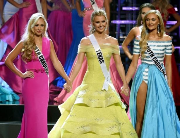 Miss Teen USA 2016