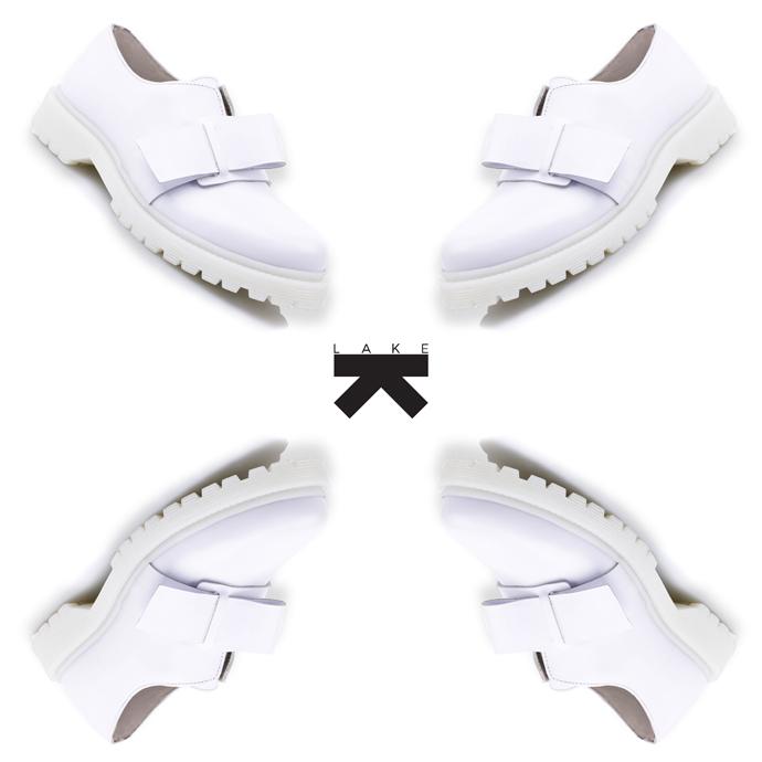 ОТличная новость: дизайнерскую обувь Lake можно будет купить в Intertop