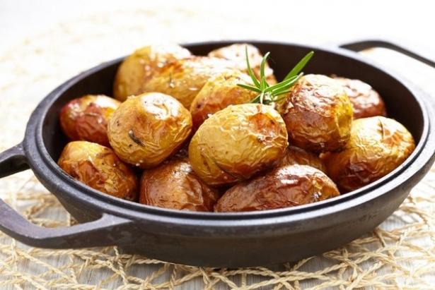 Картофель  калорийность полезные свойства польза и вред