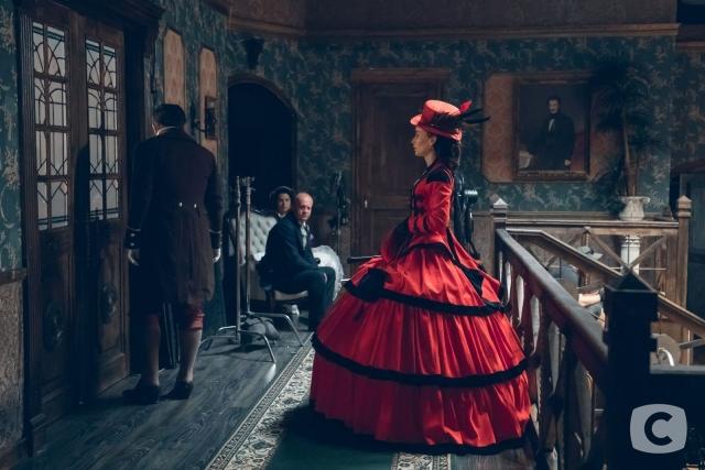 Актриса Ксения Мишина рассказала, что ждать во втором сезоне сериала