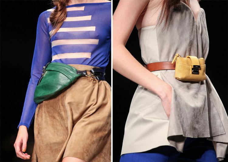 395553afec2c ... удобным дополнением для большой основной сумки  belt bag можно  использовать как кошелек с самыми необходимыми мелочами, которые будут  всегда под рукой и ...