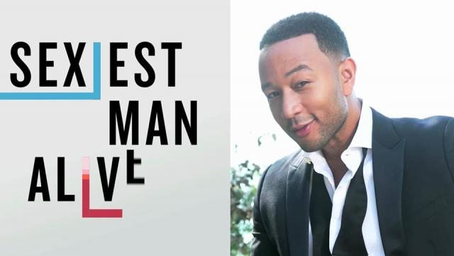 джон ледженд самый сексуальный мужчина 2019 года