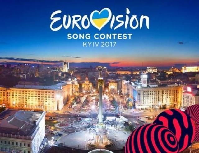 Билеты нафинал «Евровидения» уже впродаже, встолицу Украины прибыли первые участники