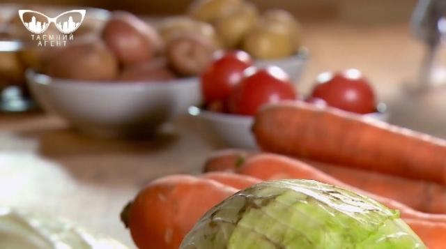 Выбираем_полезные_овощи