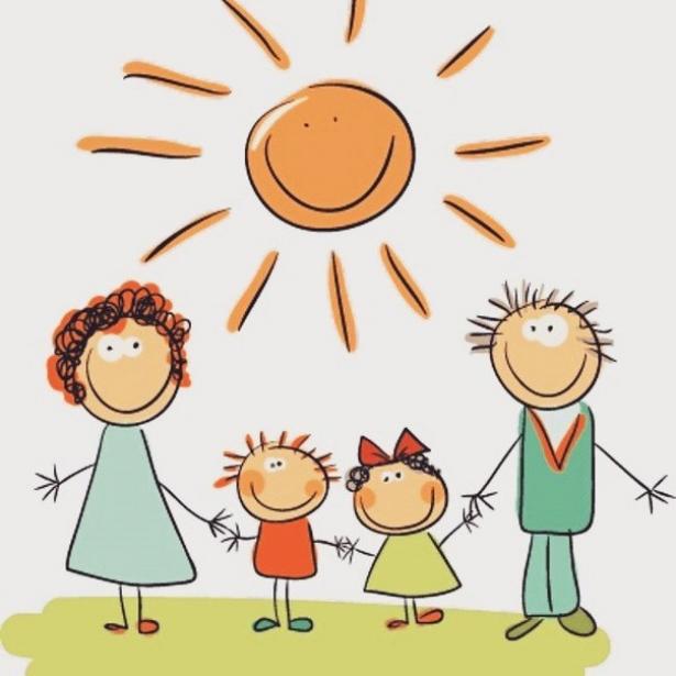 Подарок своими руками детей в детском саду