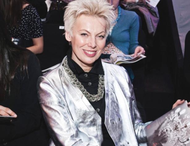 Ирина Дюденко