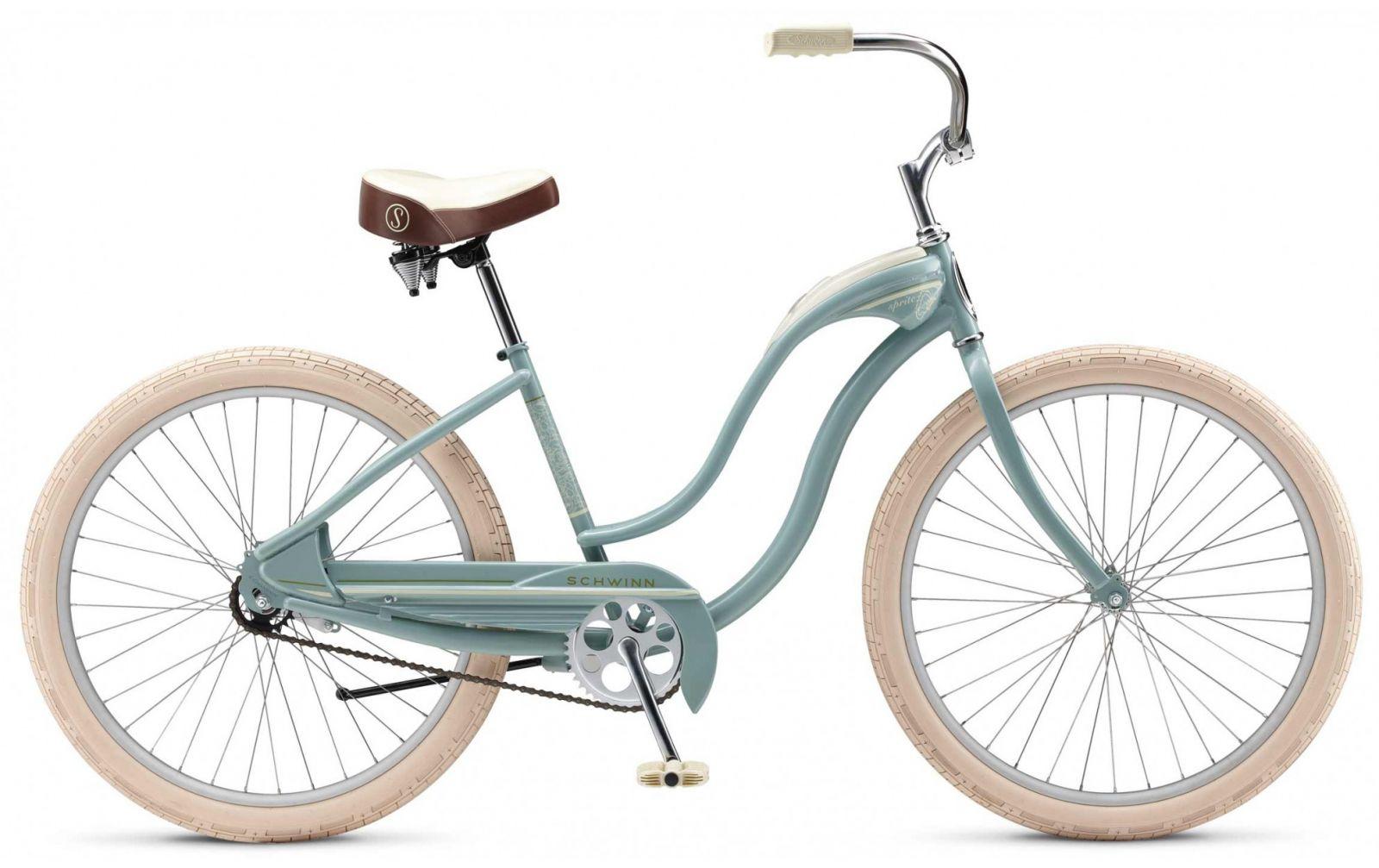 Женщина средних лет на велосипеде картинки