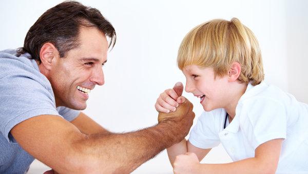 знакомства для всех и детей