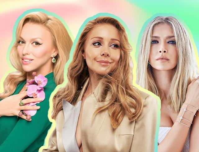 любимая певица украины победительница