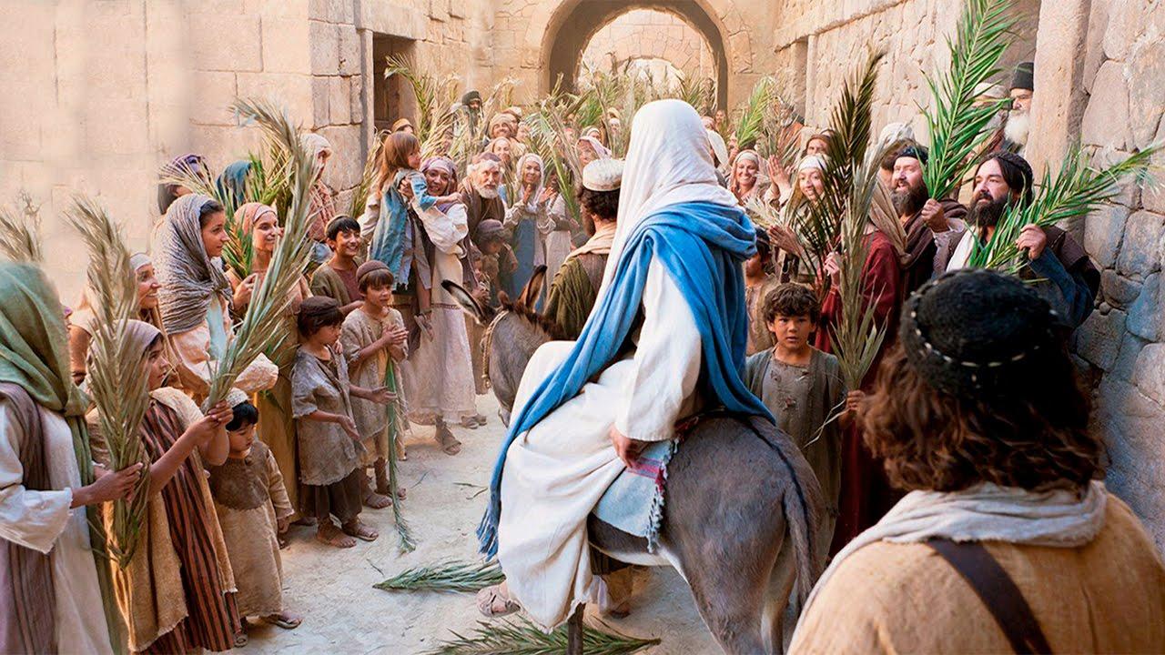 Шестая неделя поста: история Вербного Воскресенья, народные традиции и особенности питания