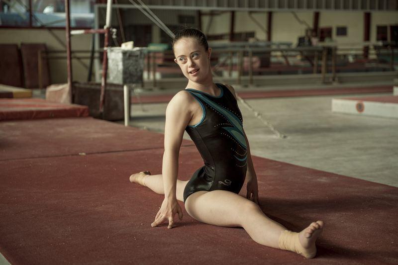 Спортивные девушки фото без одежды фото 670-885