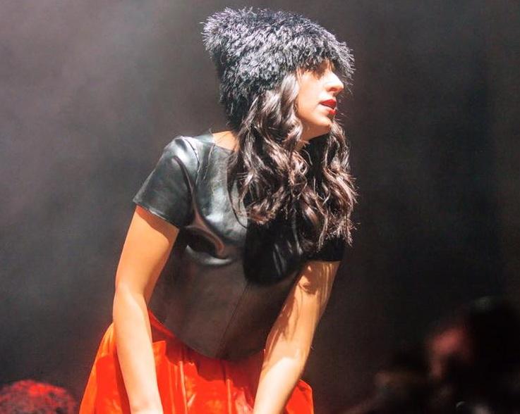Джамала поучаствует в Нацотборе Евровидения