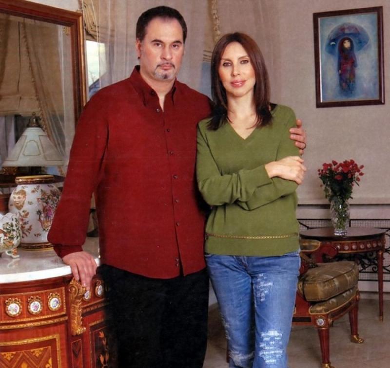 меладзе и ирина развод