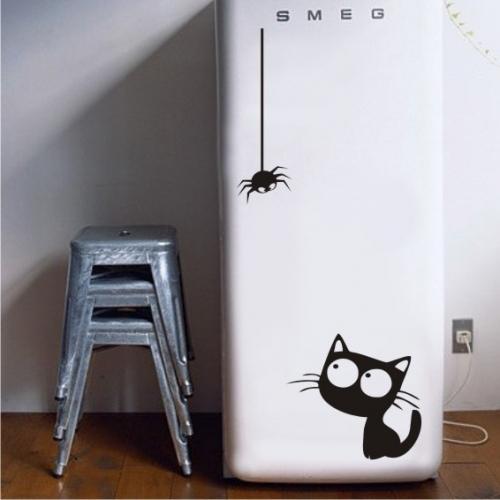 как реставрировать холодильник