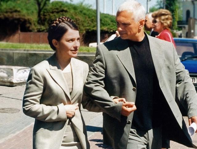 тимошенко фото