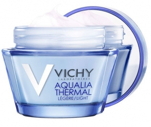 "Крем ""Динамичное увлажнение"", Aqualia Thermal Dynamic Hydration Light Cream, Vichy"