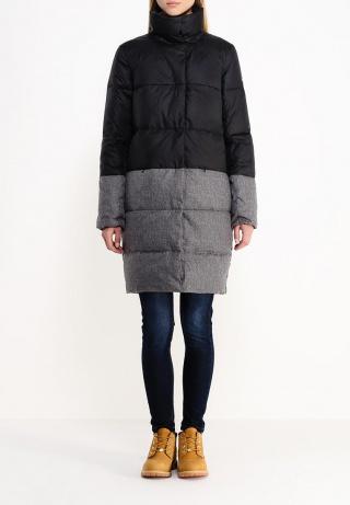 Модный пуховик на зиму 2015-2016